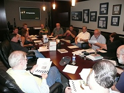MAG Meeting picture